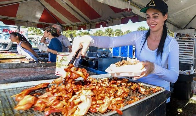 Bacon Lovers Festival Coming To Wildwood