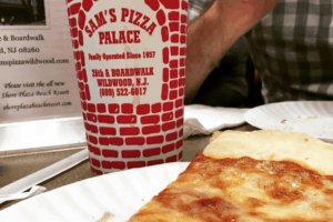 Sam's Pizza 2019 Opening Day Announced