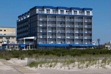 Wildwood Crest Hotel Named One of Best in U.S.By TripAdvisor