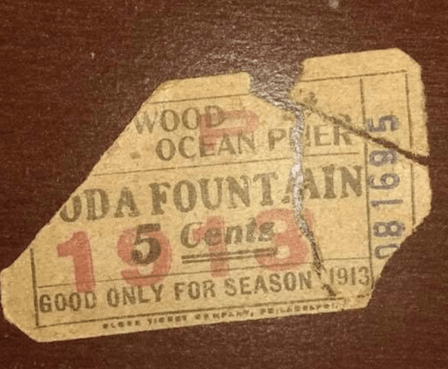 Historical Find in House Demo