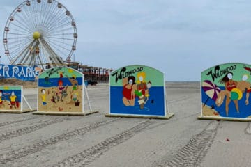 Wildwood launches Photo Spots