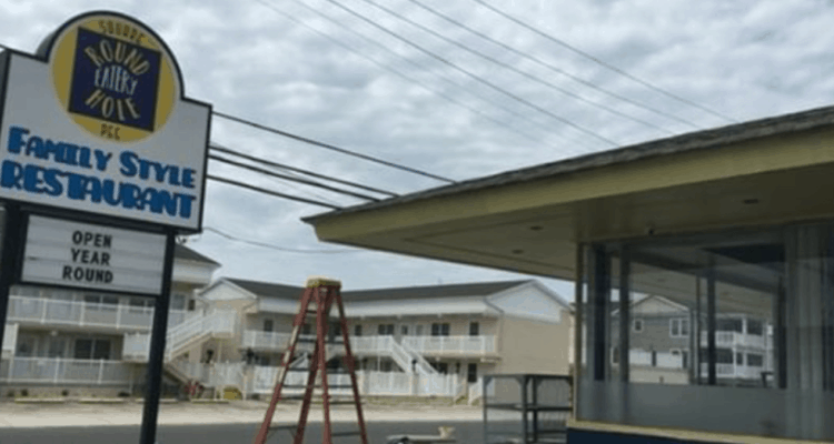 A NEW Restaurant Is Coming to Wildwood