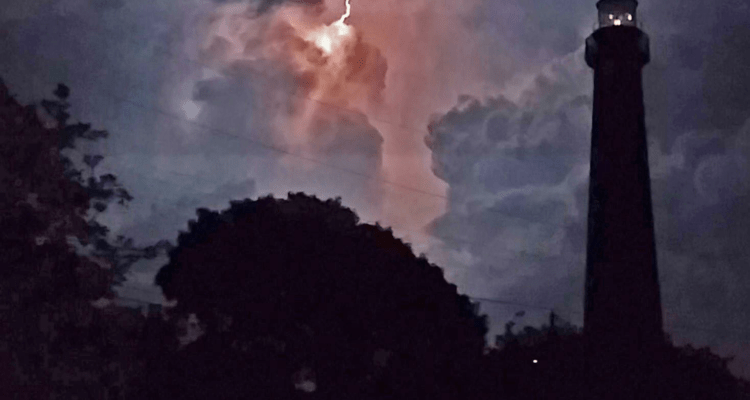 May 28th Storm Photos and Videos