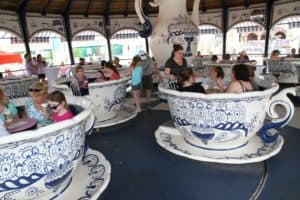 Mother's Day Celebration at Morey's Piers