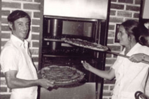 Mack's Pizza Founder Passes