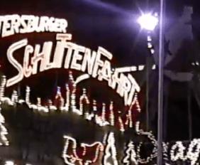 Wildwood Boardwalk 1991 Rides