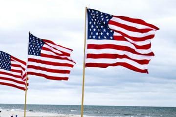 Flags of Liberty Veteran Awareness Benefit
