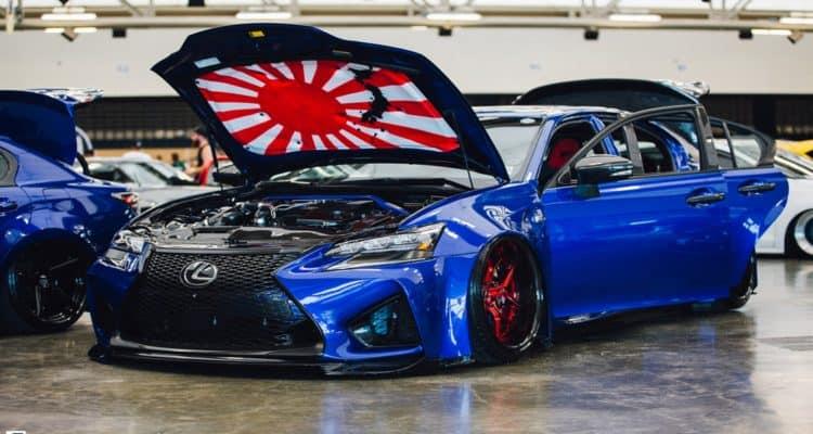 Slammedenuff NJ Car Show
