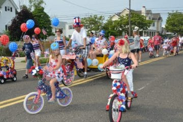 Wildwood 4th of July Events