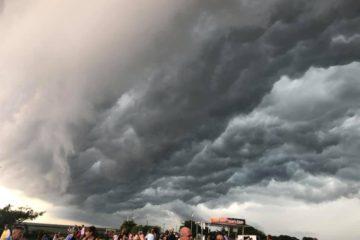 August 7th Storm Photos - Part 2