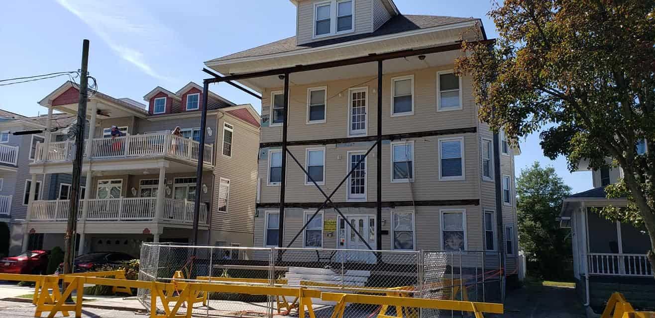 Baker Ave House Update