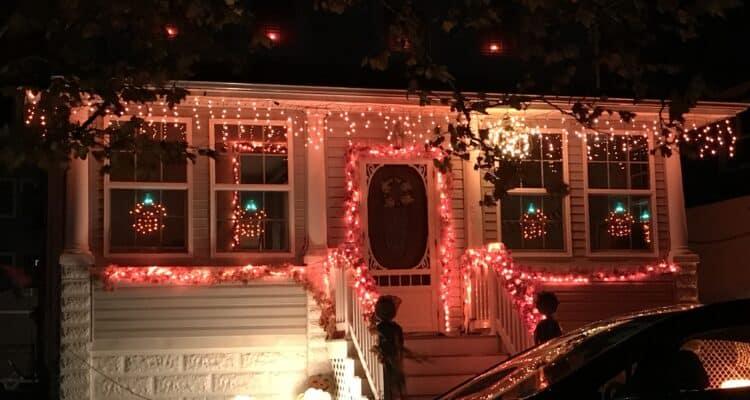 A Spooky Wildwood - Decoration Tour