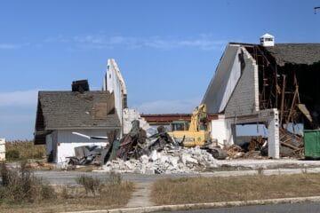 Brine/Bayview Demolition Photos and Videos
