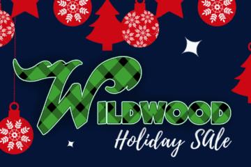 2020 Wildwood Holiday Sale