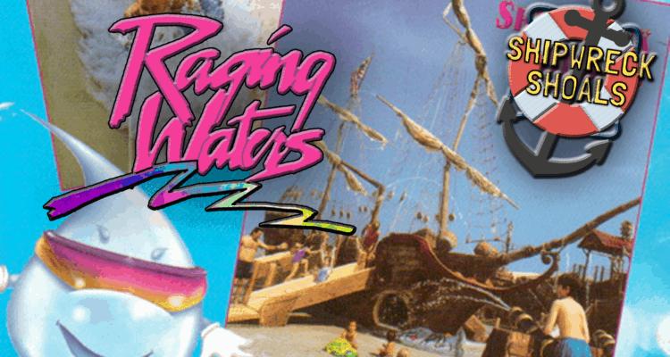 The Interesting History of Shipwreck Shoals