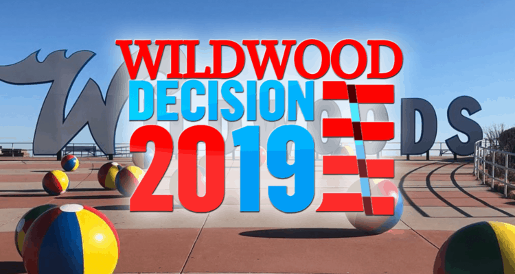 The Wildwoods Election Results