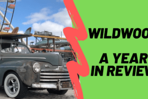 Wildwood 2019: A Year In Review