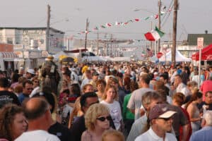 Could N. Wildwood Lose the Italian Festival?