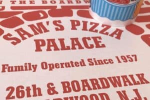 Sam's Pizza 2020 Opening Day Announced