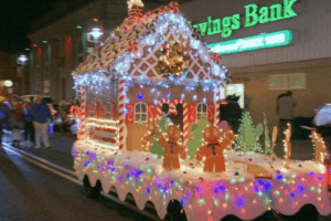 Wildwood's Two-Day Christmas Festival