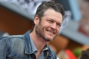 Blake Shelton To Sing At Wildwood Country Festival