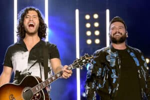 Barefoot Country Music Fest Announces Dan + Shay