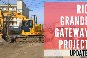 Wildwood Rio Grande Gateway Project Update