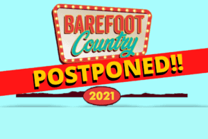 Wildwood Country Concert POSTPONED
