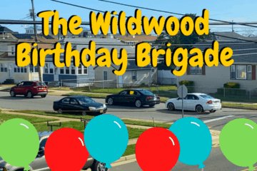The Wildwood Birthday Brigade