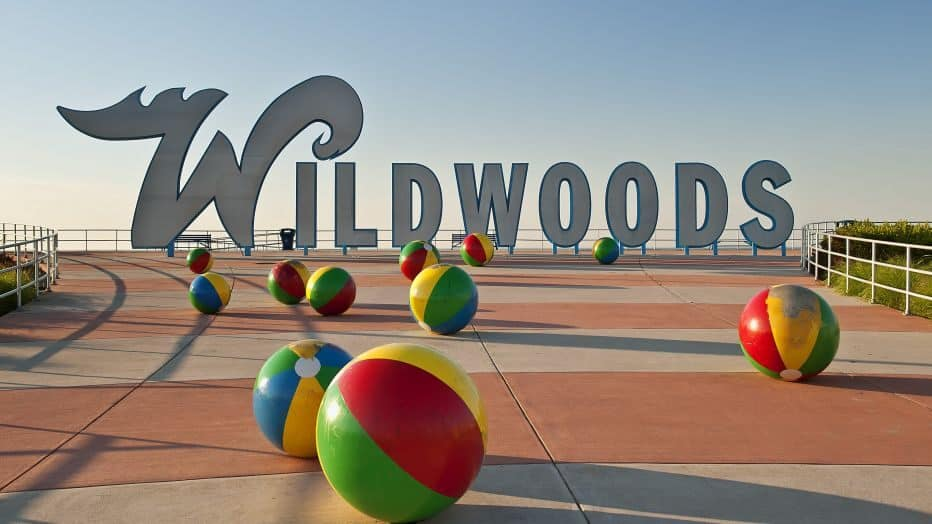 Wildwood Mayor Calls For Timeline For Reopening The Jersey Shore