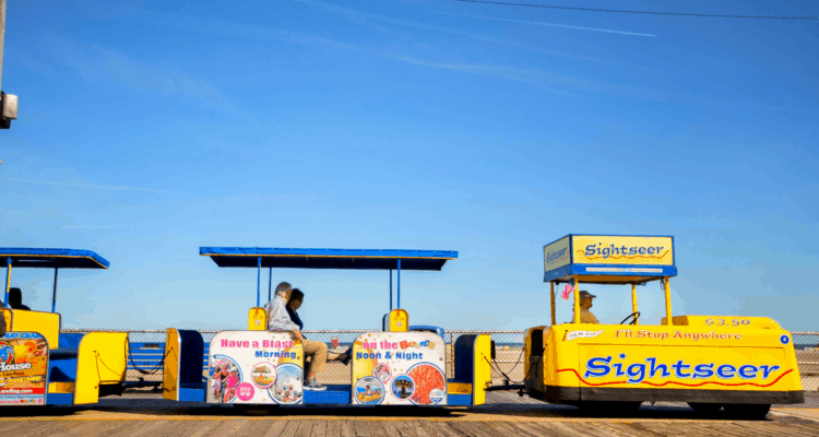 Tram Car Opening Date And Covd-19 Protocols