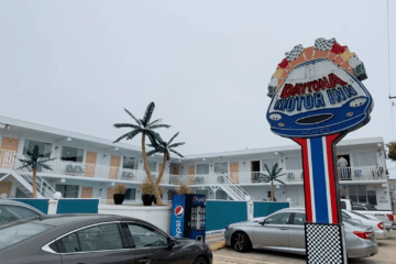 How Wildwood Motels Are Opening Safely