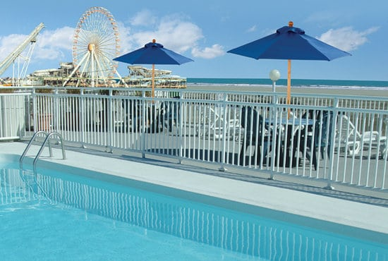 Wildwood Crest Mayor Urges Gov. To Allow The Opening of Pools