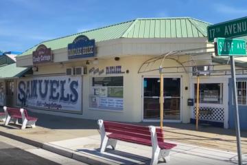 Samuel's Pancake House Owners Retire
