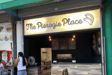 New Pierogie Restaurant Coming to the Wildwood Boardwalk