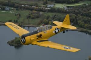 Cape May's Patriotic Flyover