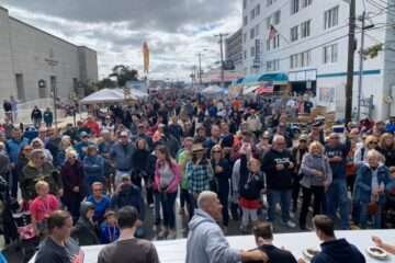 2020 Wildwoods Food and Music Festival Cancelled
