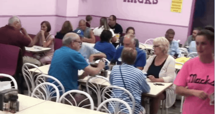 NJ Indoor Dining Could Open Up Soon