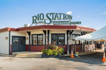 Rio Station Goes Up For Sale!