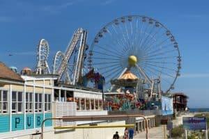 Morey's Piers Announces Additional Ride Dates