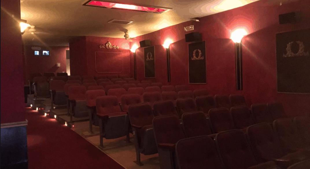 Wildwood's Historic Sea Theatre SAVED!