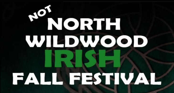 """N. Wildwood """"NOT"""" Irish Weekend Details"""
