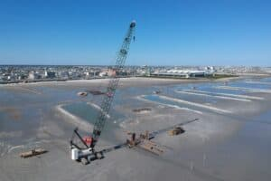 What's That On The Wildwood Beach??