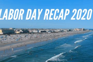 Wildwood Labor Day 2020 Video Recap