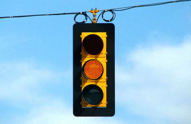 "Just today the city of Wildwood has announced that traffic lights, at certain intersections, are going to be switched to ""Flash"" mode effective Oct 1, 2020."