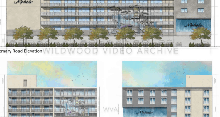 Icona Mahalo Update And Blueprints