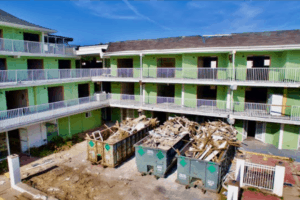 Singapore Motel Under MAJOR Construction (Video Update)