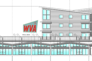 """NEW Motel """"The View"""" Plans Revealed"""