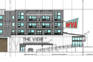 """""""The View"""" Motel Gets Approved"""