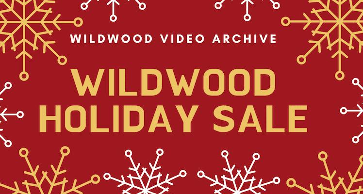 Wildwood Holiday Sale + Discount Code !!!